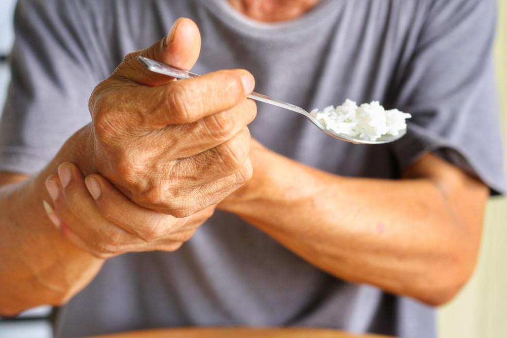 magas vérnyomás Parkinson-kórban