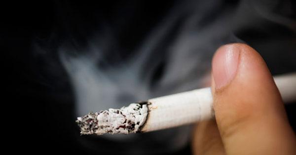 A dohány egészségügyi hatásai – Wikipédia