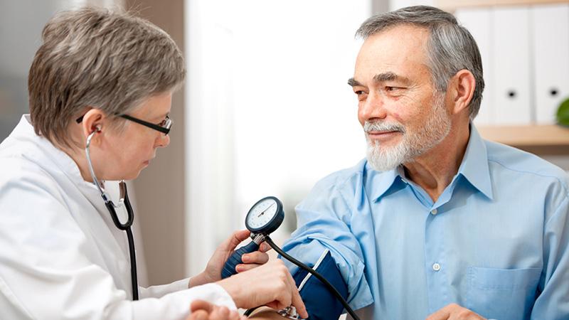 hogyan lehet teljesen megszabadulni a magas vérnyomástól ízületi fájdalom magas vérnyomással