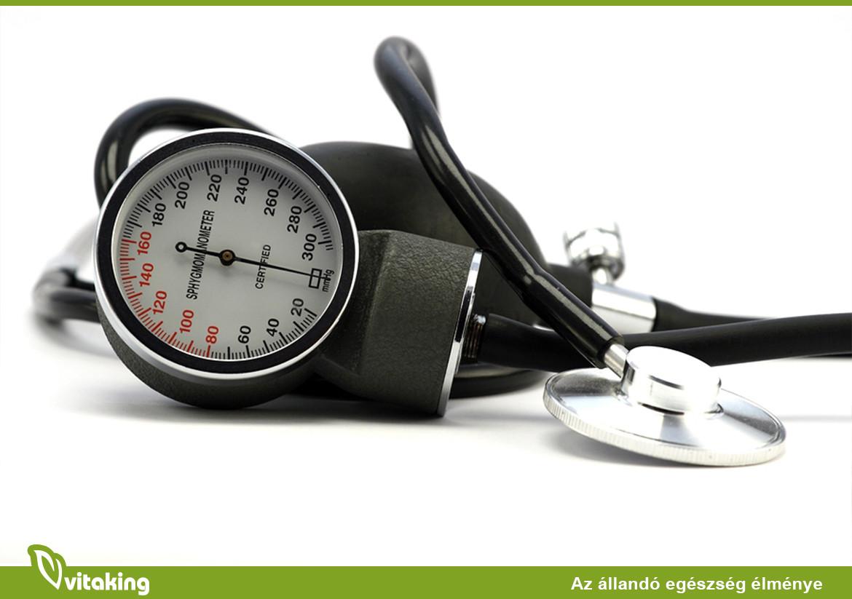 kardiogramma magas vérnyomás esetén
