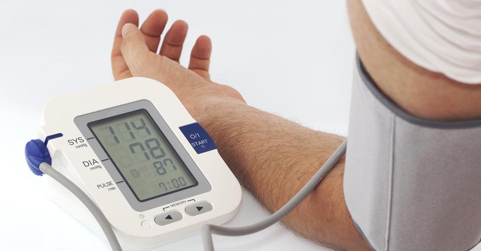 24 órás ambuláns vérnyomásmérés (ABPM)