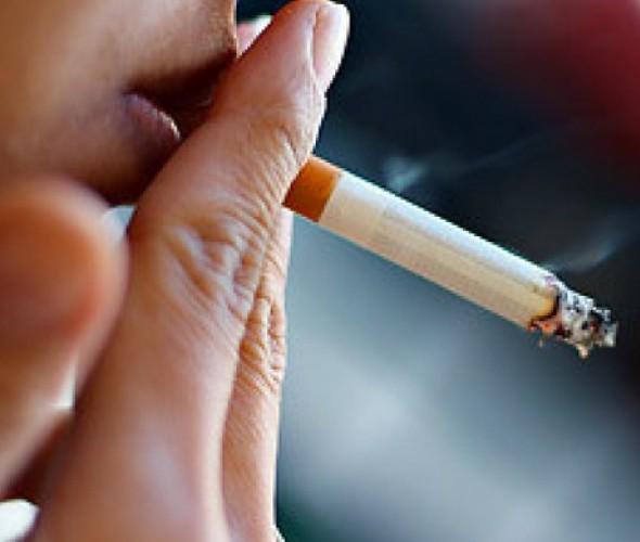 a nikotin hipertóniára gyakorolt hatása hogyan lehet növelni az immunitást magas vérnyomás esetén