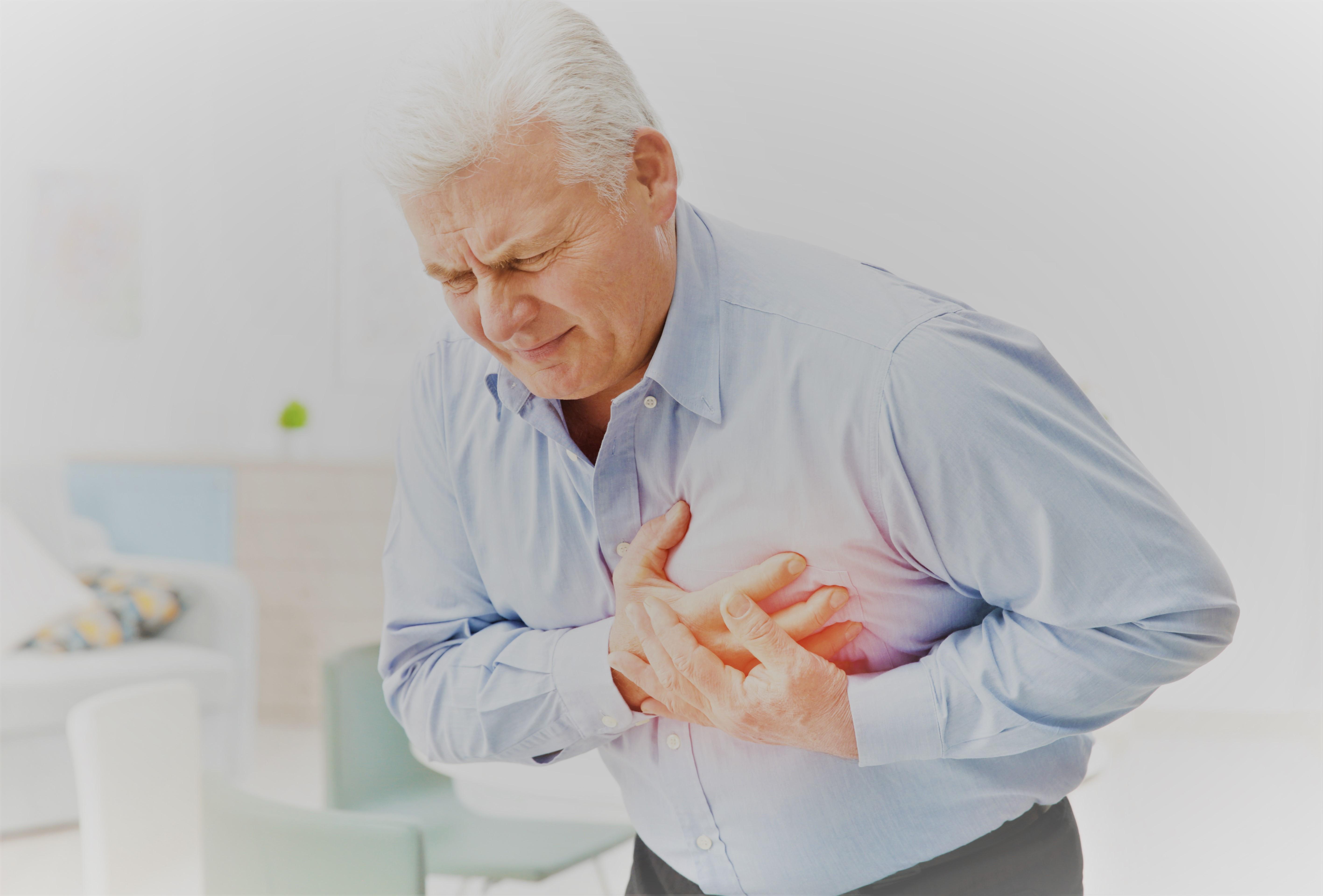 lehet-e fájdalom a szívben a magas vérnyomás miatt