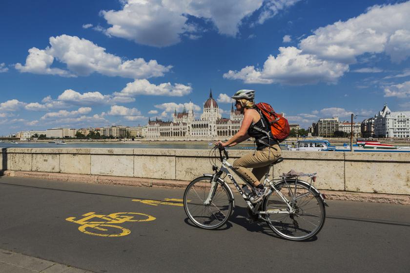 kerékpározás magas vérnyomás miatt