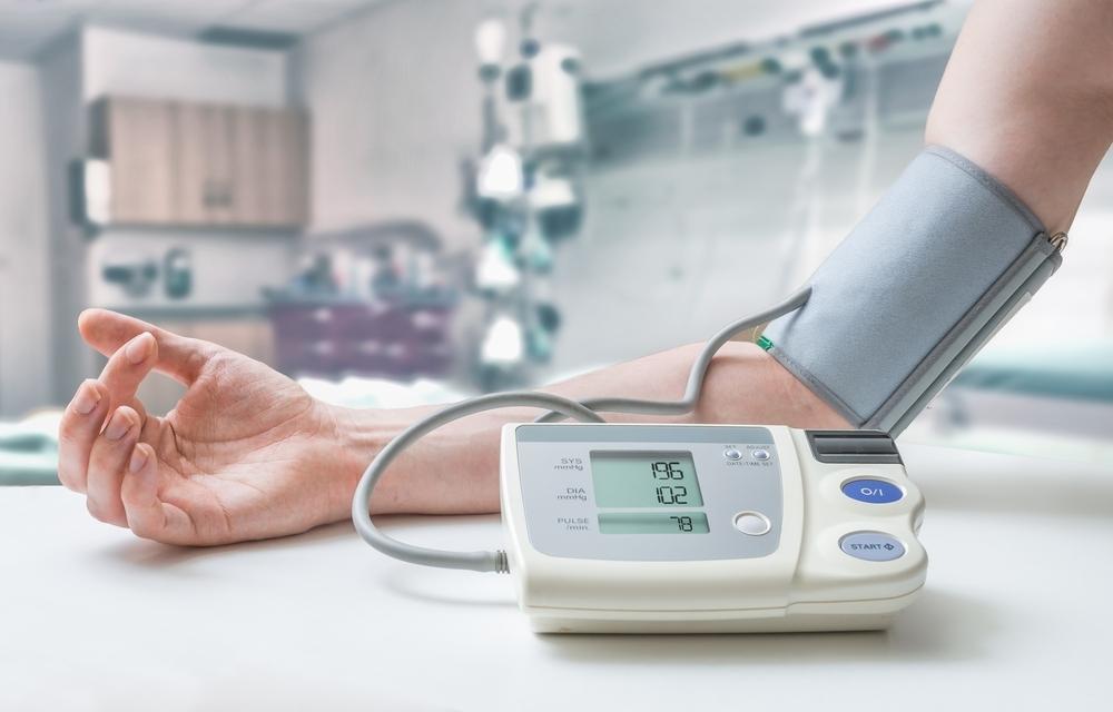 Magas vérnyomás - Arthuman Központ - Arthuman Központ