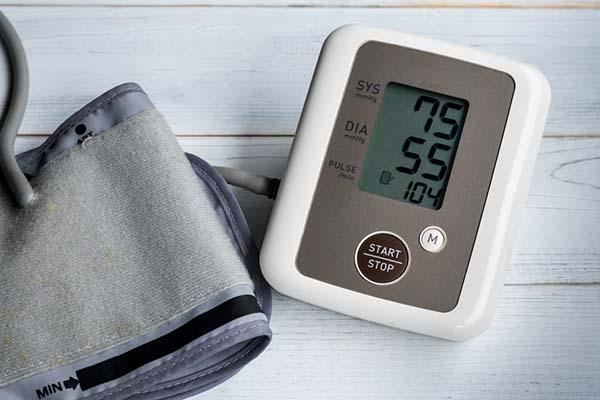 Alacsony vérnyomás?   BENU Gyógyszertárak