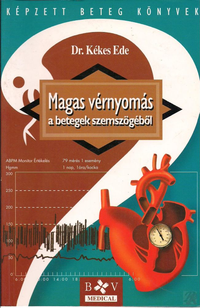 magas vérnyomás brosúra hipertónia pajzsmirigy