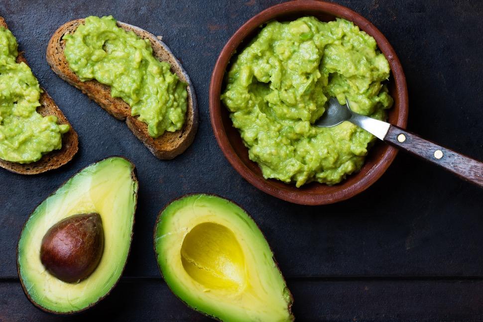 Avokádó előnyei - Milyen hatással vannak a tápanyagok egészségünkre