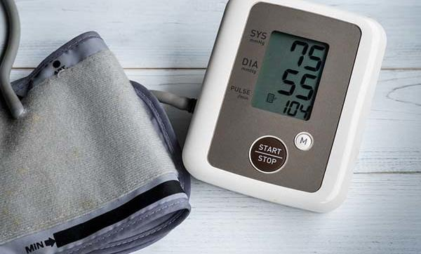 a magas vérnyomás azzal jár mitől fél a magas vérnyomás