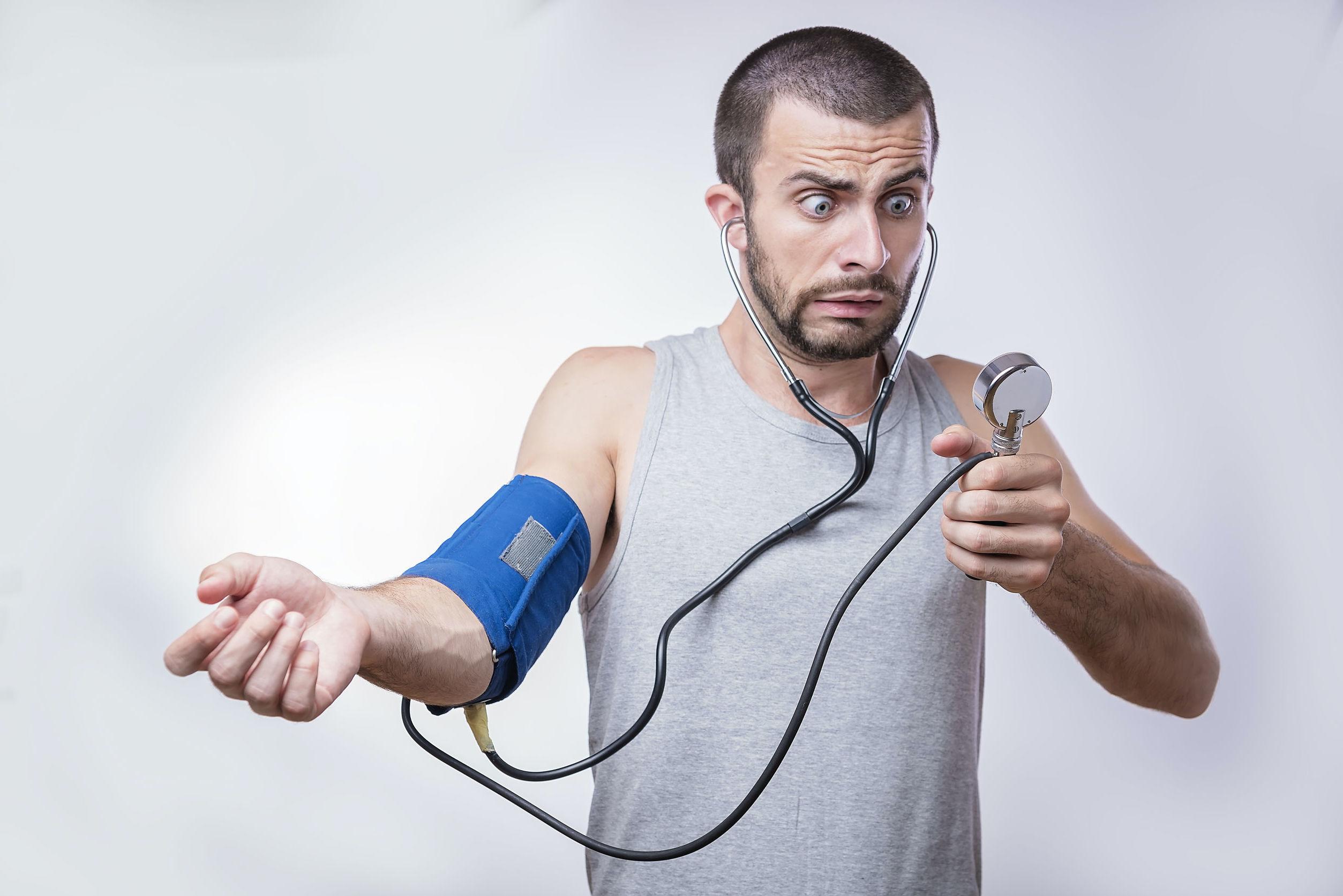 a magas vérnyomás kezelése egyszerű pajzsmirigy és magas vérnyomás kapcsolat