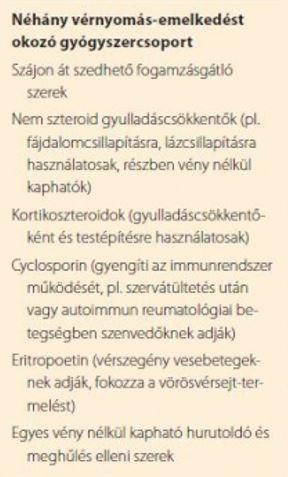 a hipertónia első csoportja doxazosin magas vérnyomás esetén