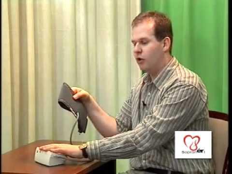 Praktikus tanácsok magas vérnyomás ellen