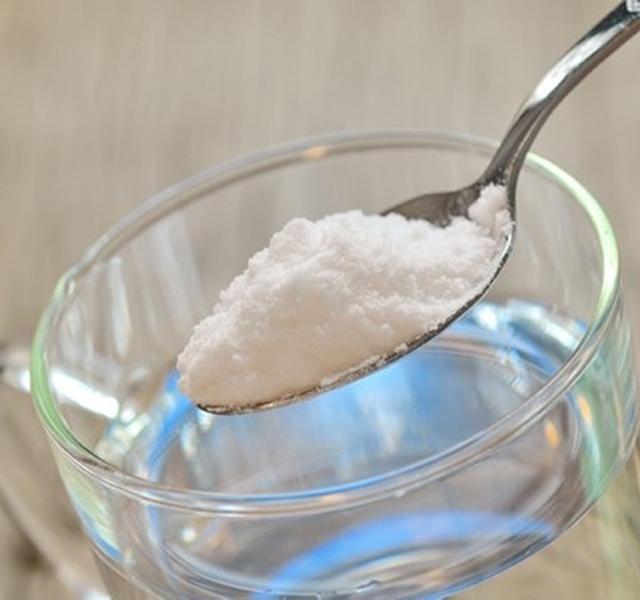 magas vérnyomású víz és só