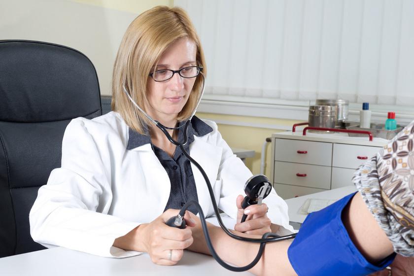 új a magas vérnyomásról