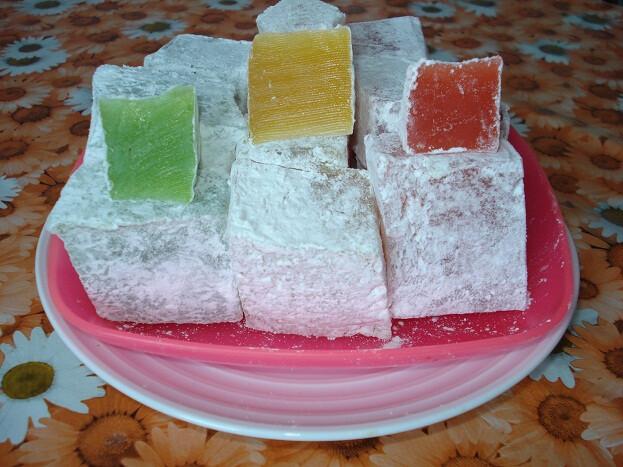 hipertóniás édességek korlátozása