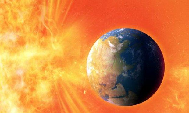A mágneses viharok kihatásai az egészségre | Kárpátalja
