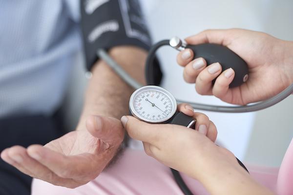 a magas vérnyomás következményei időseknél hypothyreosis hipertónia