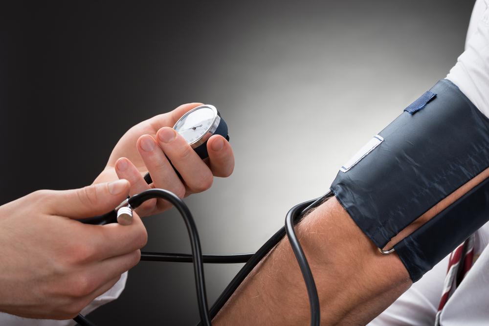 hogyan kezelték régen a magas vérnyomást a betegség magas vérnyomásának tünetei