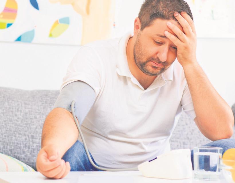 Kiderült: veszélyesebb a magas vérnyomású betegekre a koronavírus - Pénzcentrum