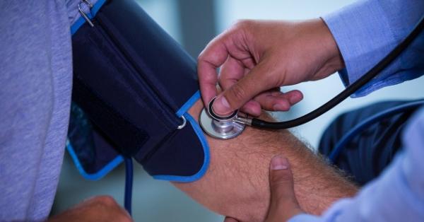 magas vérnyomás, vazospasmus esetén