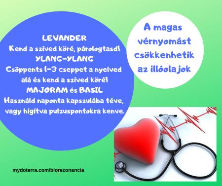 magas vérnyomás aromaterápia hogyan kell szedni az idősek magas vérnyomás elleni gyógyszereit