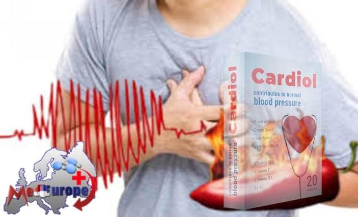 magas vérnyomás 2 fok, mint kezelni
