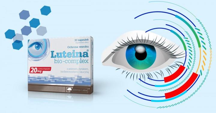 Szemvédő vitaminok | BENU Gyógyszertárak