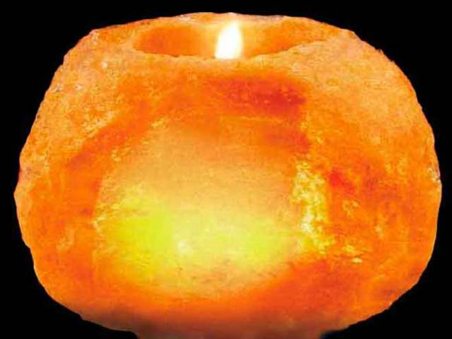 Sólámpák: pozitívan hatnak az egészségünkre vagy csupán szobadekor?