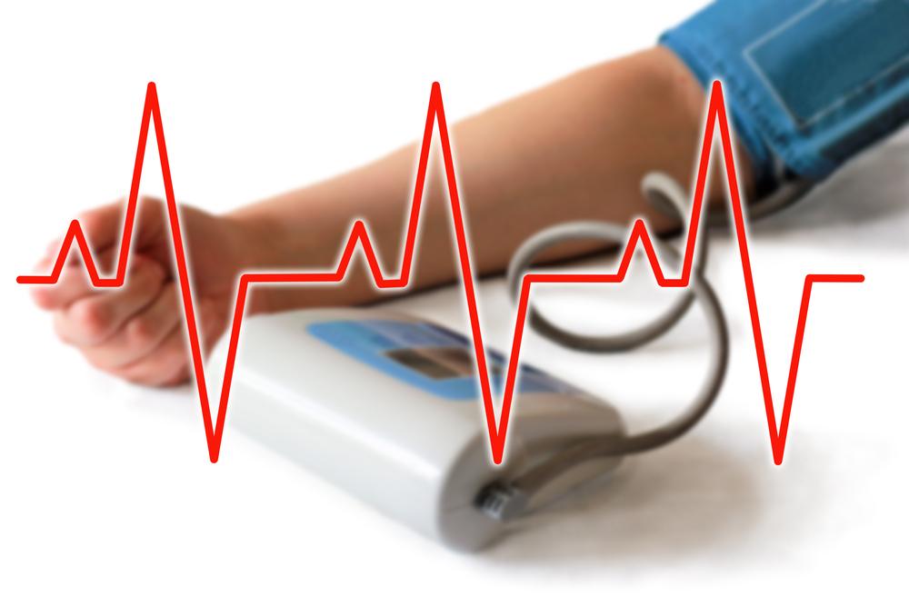 A magas vérnyomás fokozatai