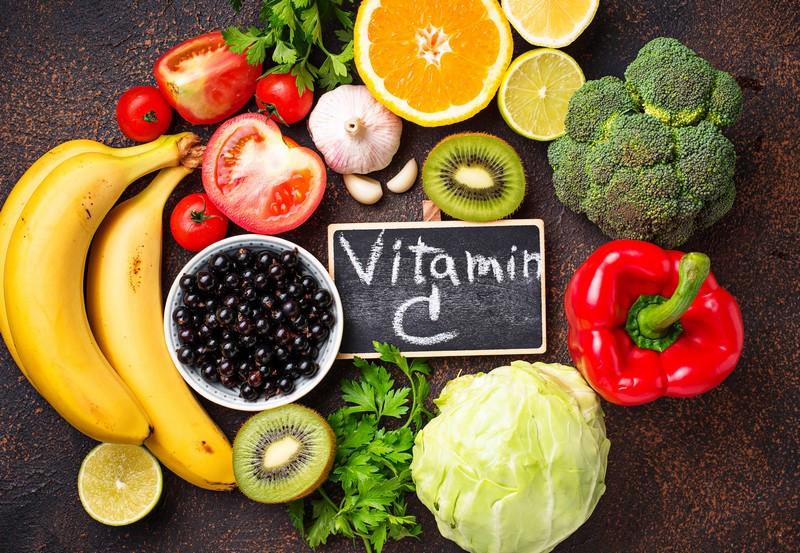 magas vérnyomás és C-vitamin