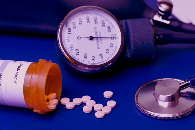 a magas vérnyomás elleni gyógyszerek kiválasztása