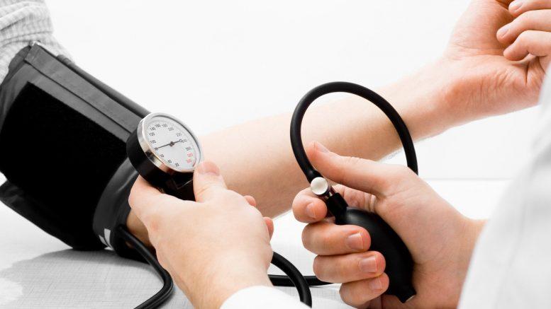 a só mennyisége magas vérnyomásban az éghajlatváltozás okozta magas vérnyomás