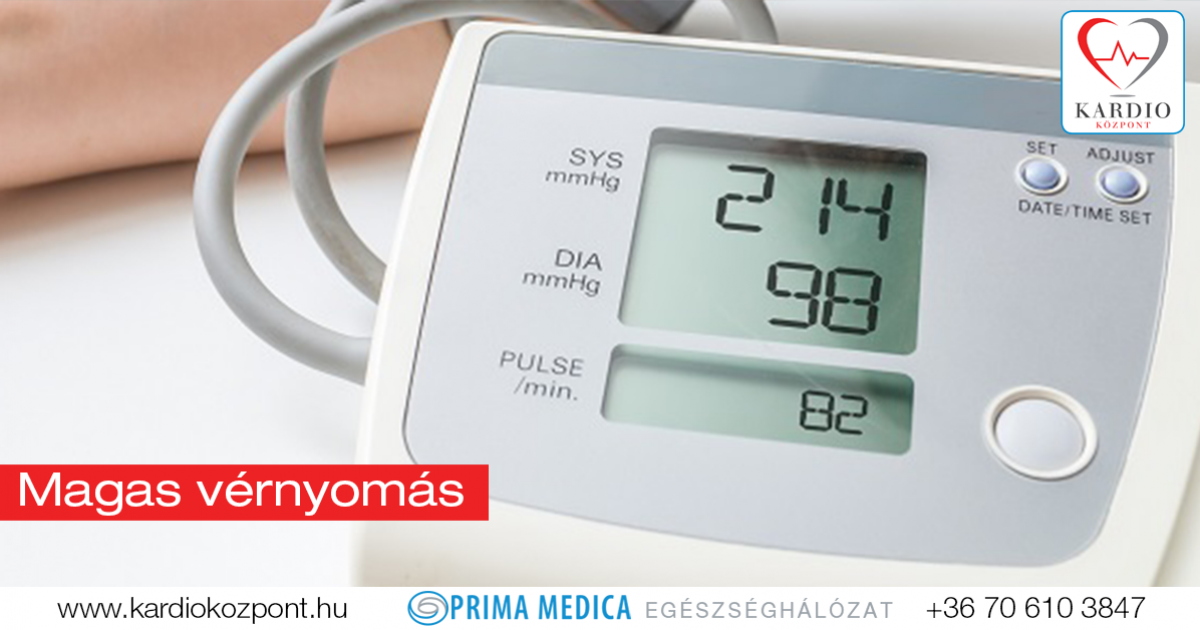 a magas vérnyomás tüneteket okoz ha a nyomás megugrik, ez hipertónia