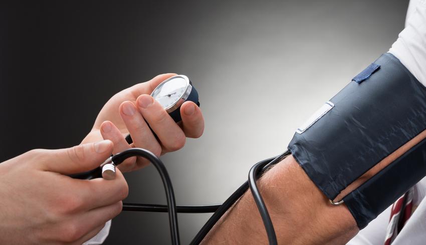 az 1 stádiumú magas vérnyomás következményei