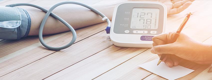 Túl is lehet kezelni a magas vérnyomást