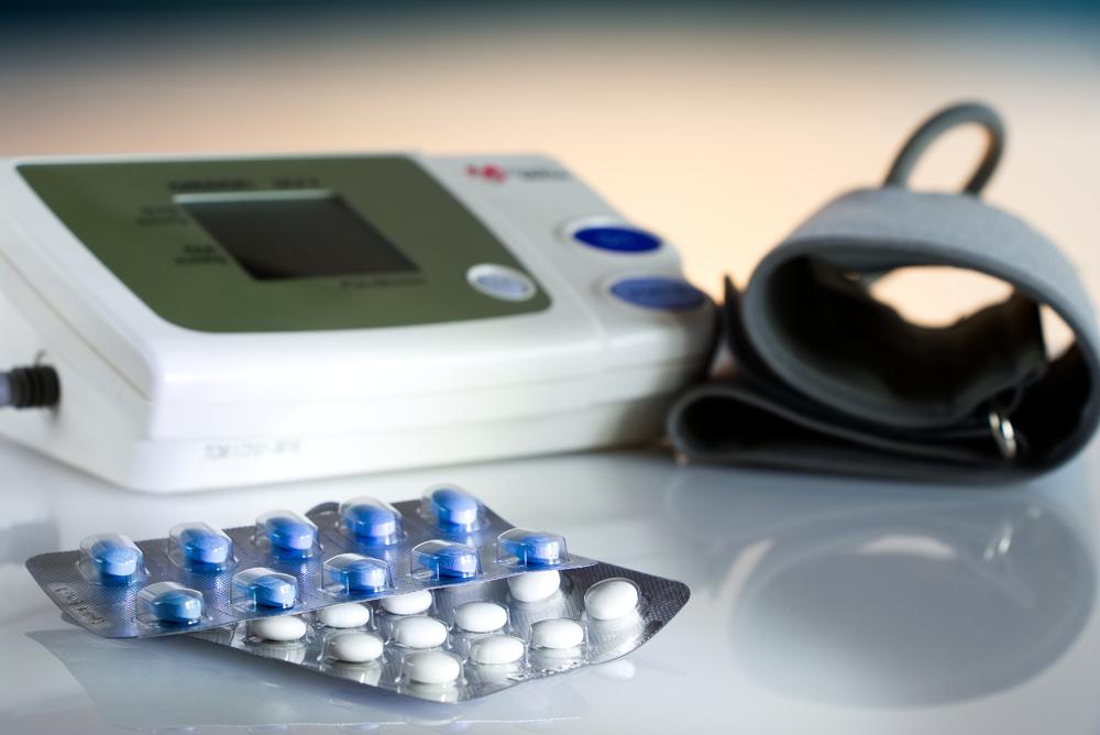 gyógyszer magas vérnyomás okoz