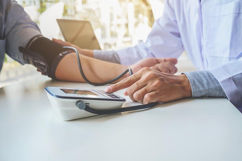 hogyan lehet teljesen megszabadulni a magas vérnyomástól