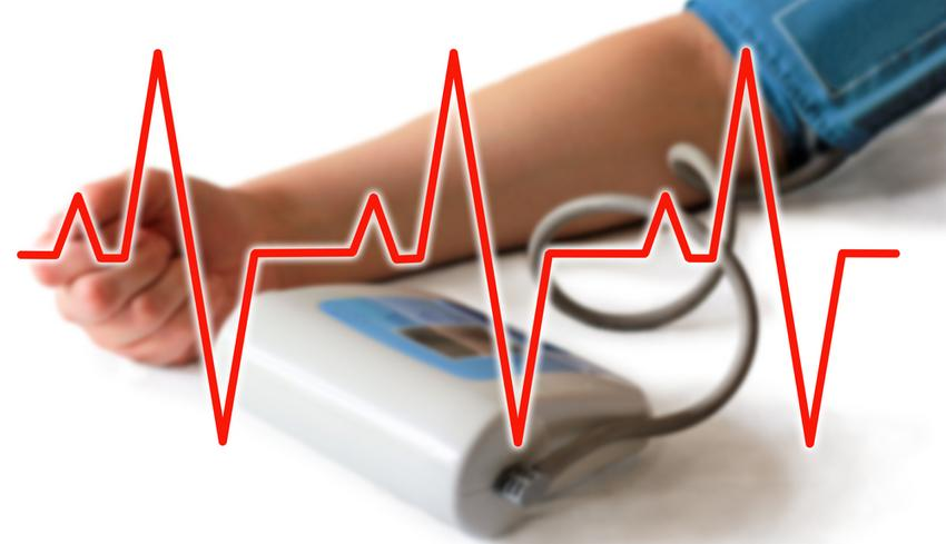 magas vérnyomás kezelésére szolgáló készülék magas vérnyomás okozza