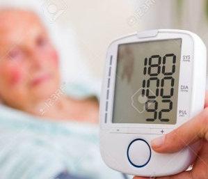 a magas vérnyomást kezelik 140 90