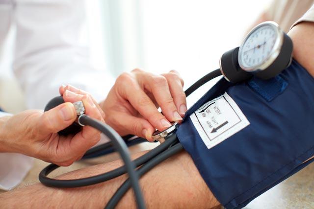 Hogyan lehet otthon gyógyítani a magas vérnyomást