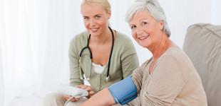 Óvakodjunk a magas vérnyomástól! | Kárpátalja