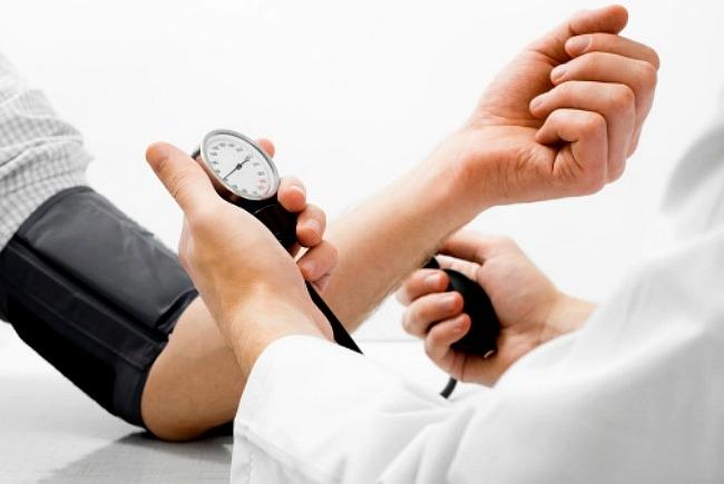 magas vérnyomás modern nézet