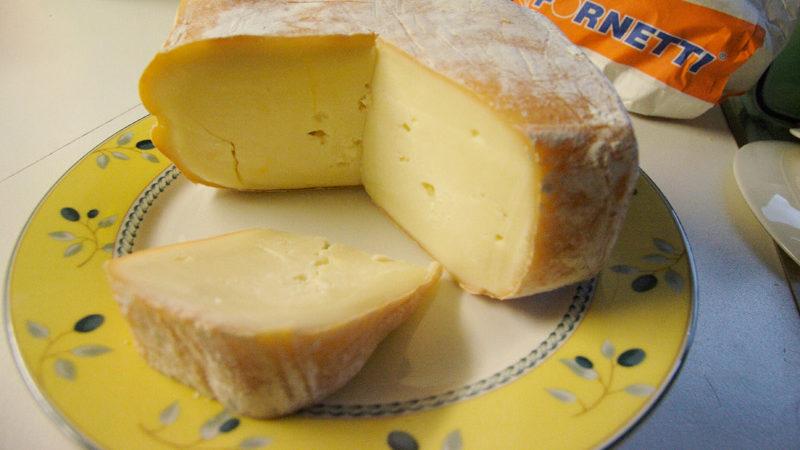 Vérnyomáscsökkentő norvég sajt?