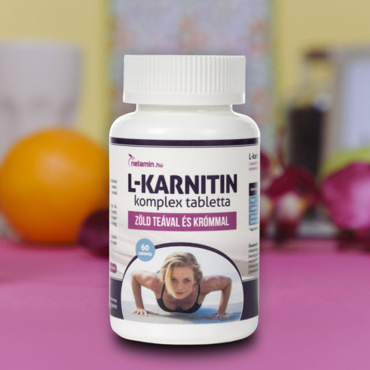 l karnitin magas vérnyomás esetén