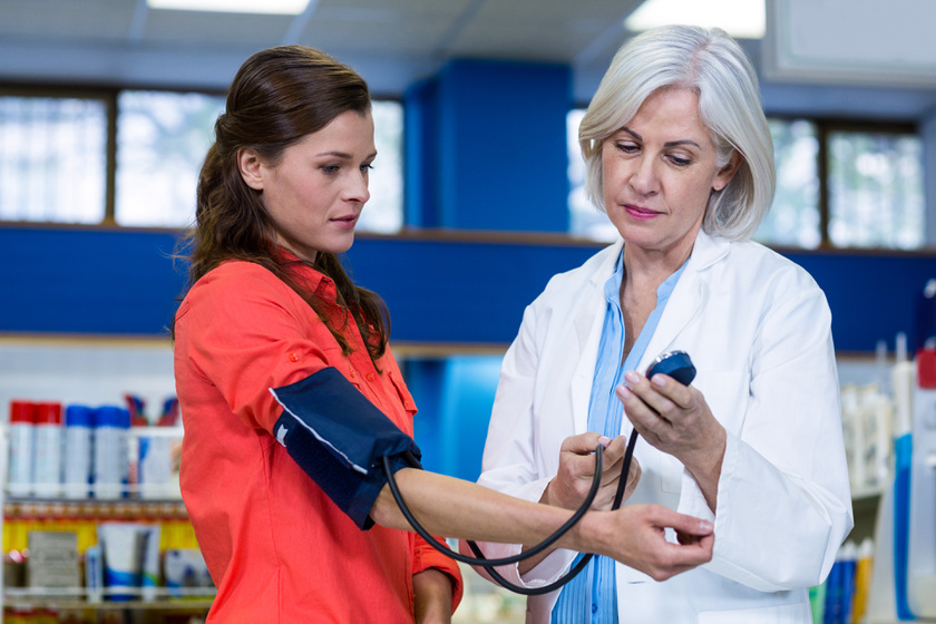 hogyan lehet gyógyszereket váltani magas vérnyomás esetén de shpa és magas vérnyomás