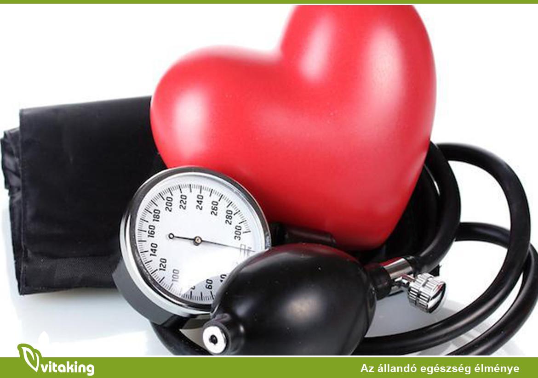 magas vérnyomás csak zsírban