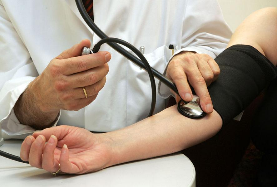 Magas vérnyomás - artériás hipertónia - Whitehead a magas vérnyomásból