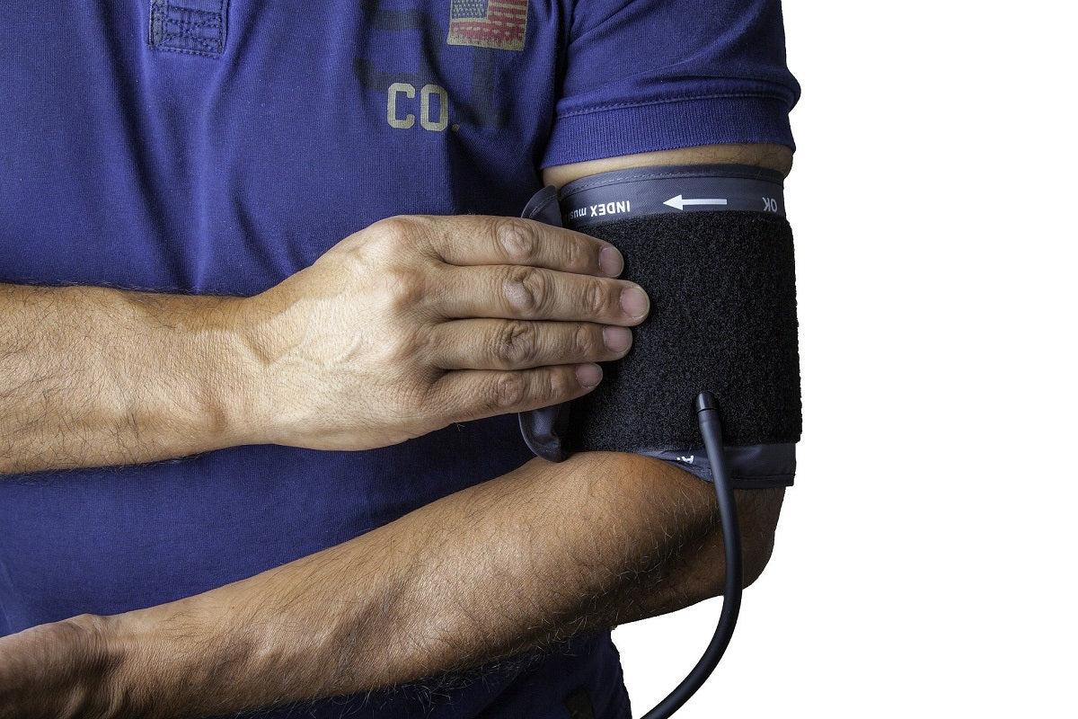 hipertónia valószínűsége doxazosin magas vérnyomás esetén