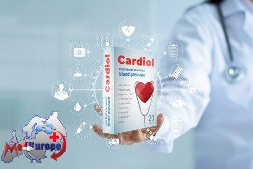 Magas vérnyomás: a herpesz miatt van?