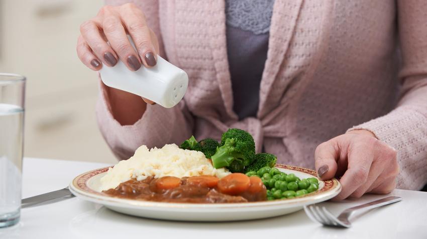 hogyan segít a só a magas vérnyomásban izgalom magas vérnyomással
